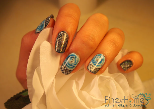 Photo ongles